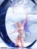 Sexy Moon Fairy