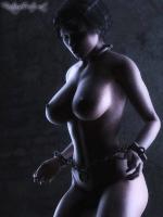 Bondage Fantasies