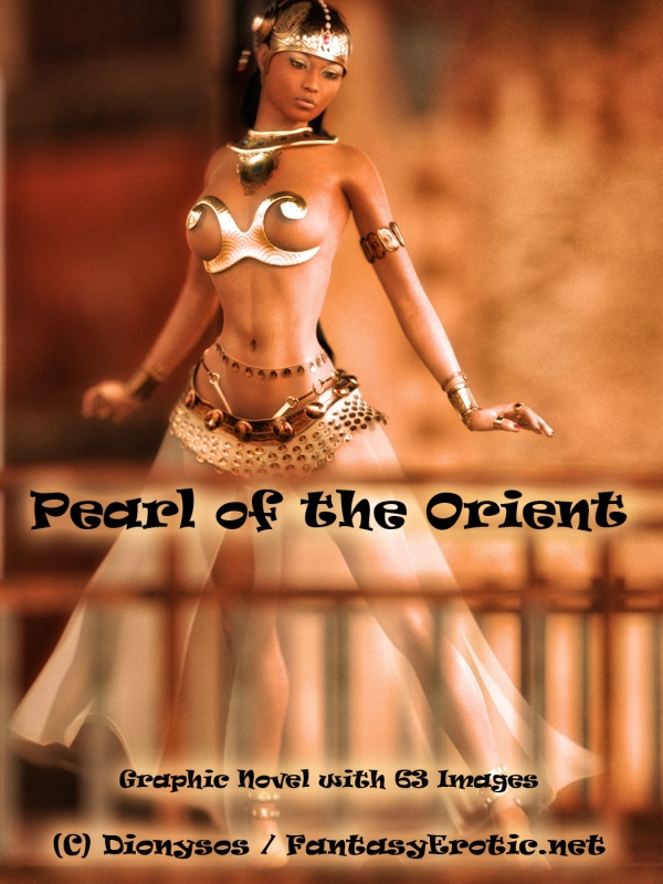 Cover Pearl Of The Orient Fantasyerotic Store Sale Renderotica