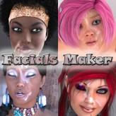 Facials Maker