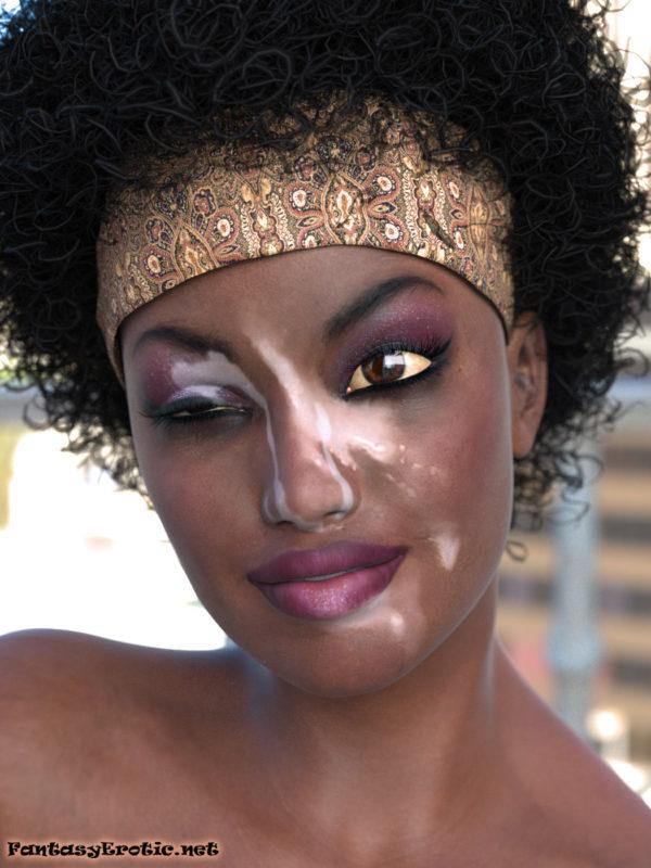 Black Beauty Facial