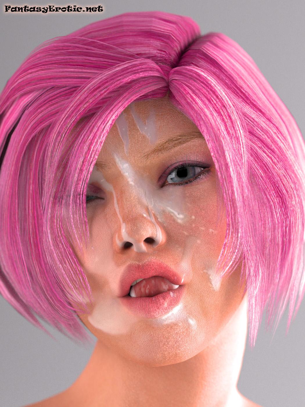 Miranda Odoto Creamed