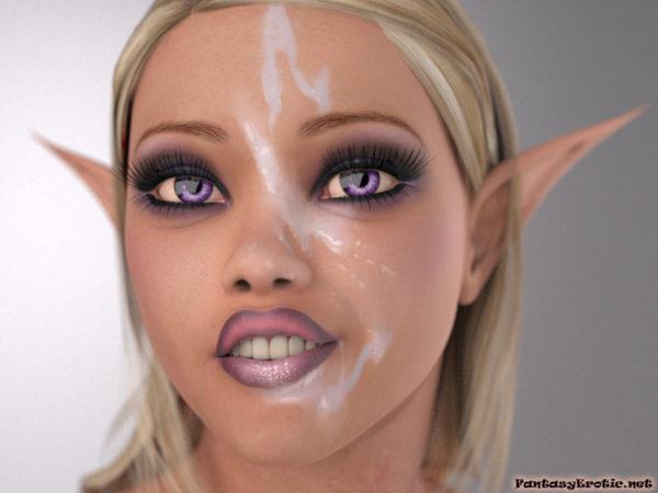 Saroyee Facial
