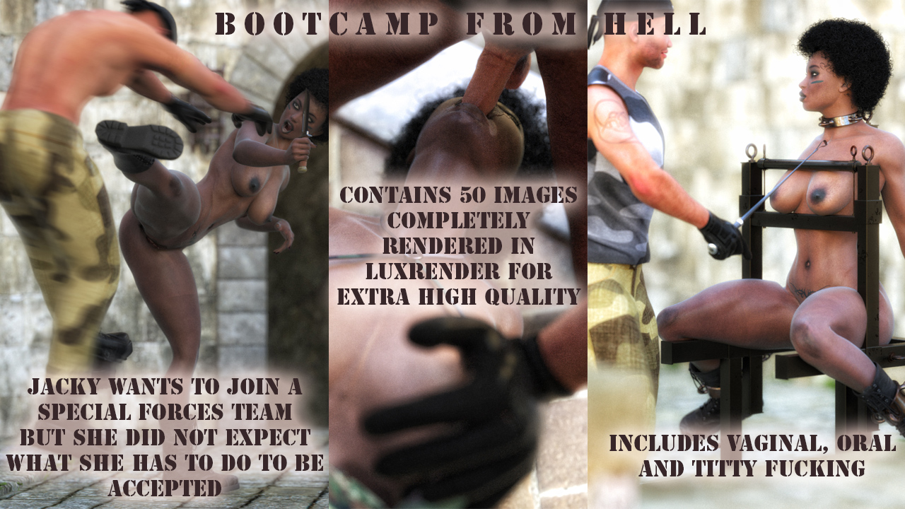 Promo_Bootcamp_from_hell