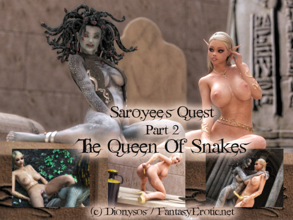 Saroyee_2_Queen_of_Snakes
