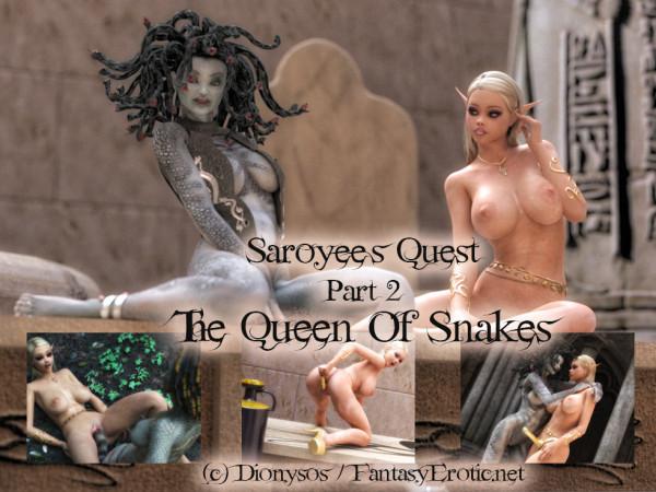 Saroyee_2_Queen_of_Snakes
