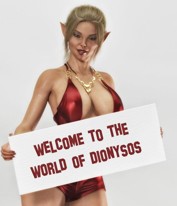 Elf Mylin Welcome