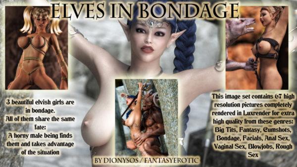 Elves in Bondage