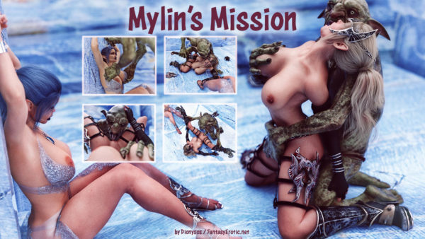 Mylin's Mission