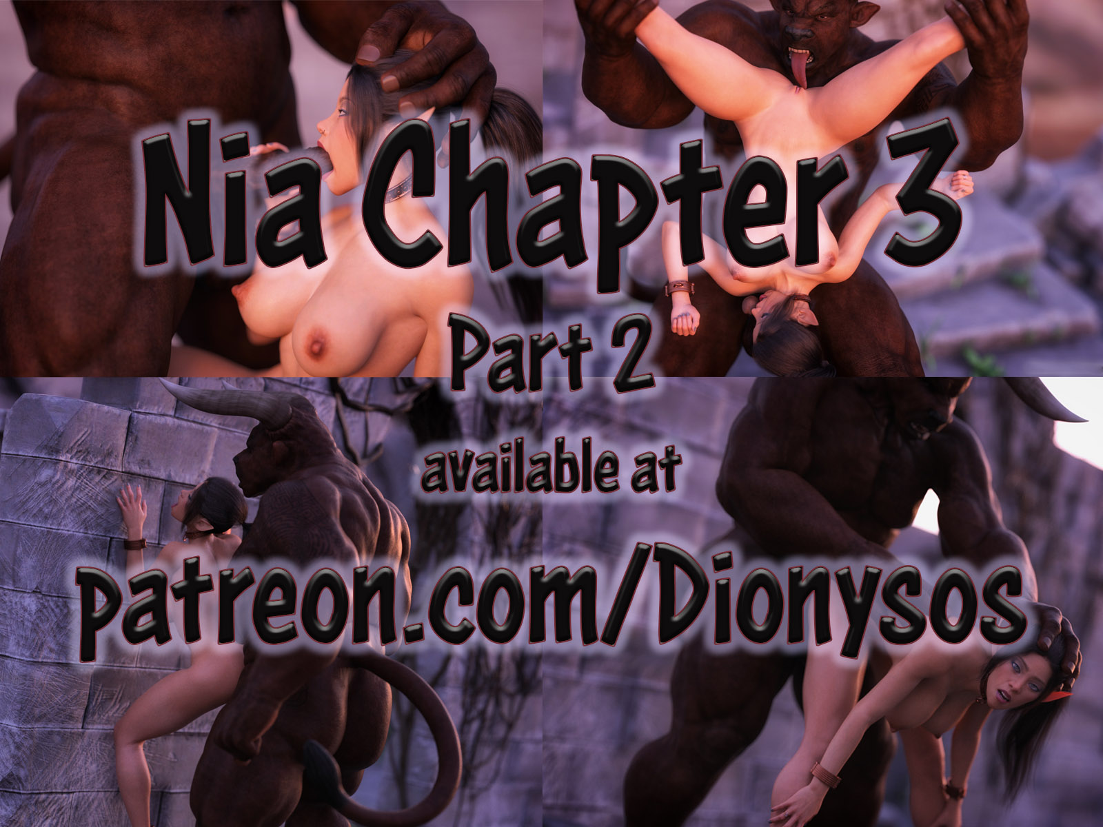 Nia Chapter 03 - Part 2