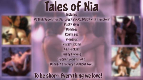 Tales Of Nia Promo2